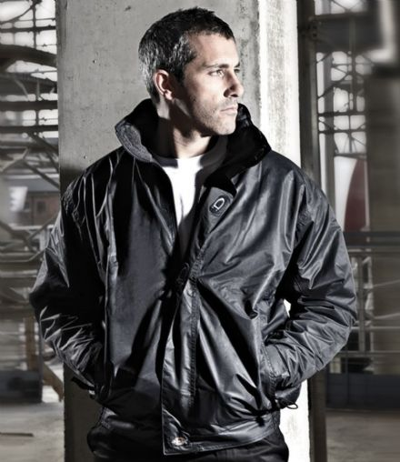 Mens Cambridge Jacket